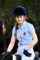 NRC Dressage Competition 4/10/2015