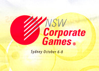 NSW Corporate Games 2017
